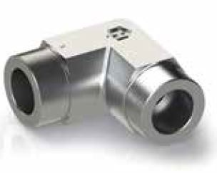 Ham-Let® tube socket weld union elbow