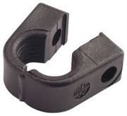 RSB® Series O Clamps Single Polyamide 6 (Fire Retardant)