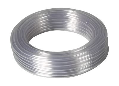 Vale® Clear PVC Tube 100m Coil