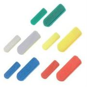 Aignep Coloured Handle Inserts (1/8 to 3/8)
