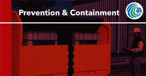 Prevention & Containment