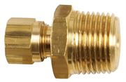 Vale Imperial Male Stud Coupling NPT