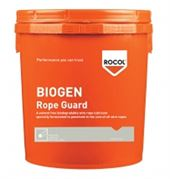 Rocol Biogen Wire Rope Guard