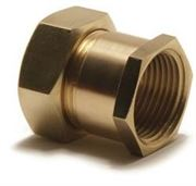 Yorkshire Kuterlite 900 Female Stud Coupling (912)