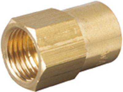 Wade™ Imperial Compression Nut for PVC Coated Copper Tube