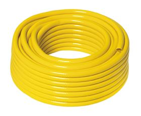 Window cleaning hose