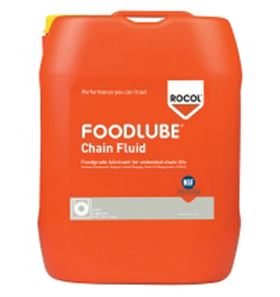 Rocol® Foodlube® Chain Lubricants