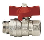 Itap® Vienna® Standard Flow Ball Valve Tee Handle