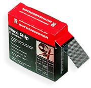 Rothenberger Maxi Strip Webbed Abrasives