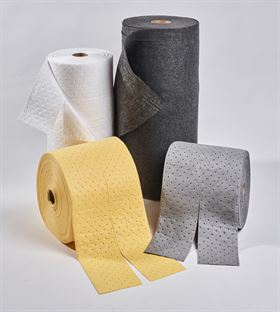Spilchoice Absorbent Rolls Group Shot