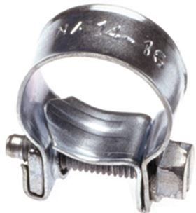 JCS Mini Hose Clips
