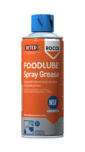 Rocol® Foodlube® Maintenance Products
