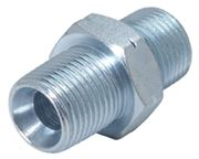 Vale® Male Adaptor BSPT to BSPT