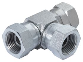Burnett & Hillman Female Swivel Adaptors
