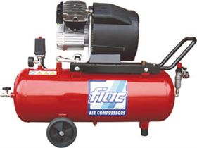 Direct Drive Lubricated Air Compressors
