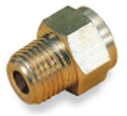 Enots Metric Male Stud Coupling BSPT