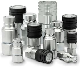 CEJN® Hydraulic Quick Release Couplings