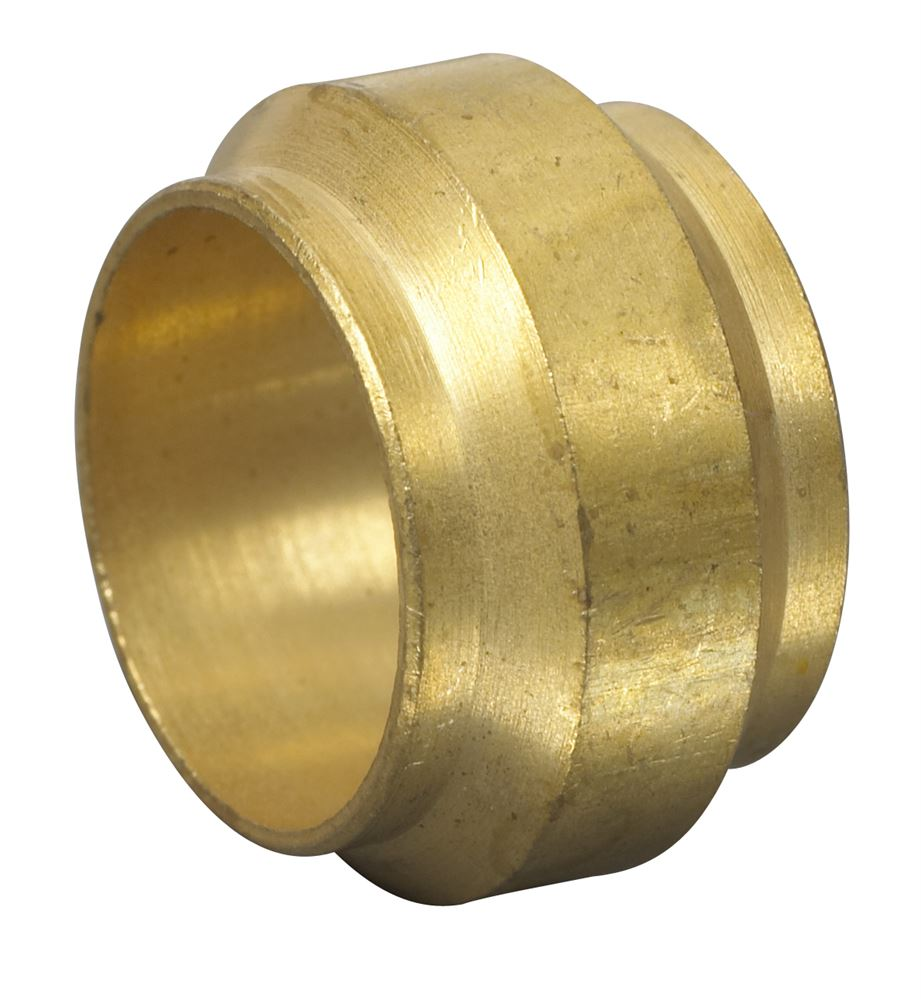 Wade™ metric brass compression ring type b industrial