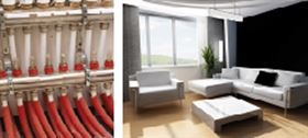 John Guest Speedfit Underfloor heating components