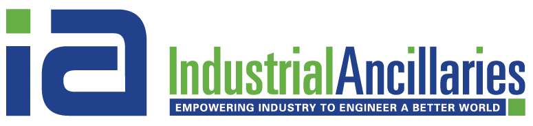 Logo: Industrial Ancillaries Ltd